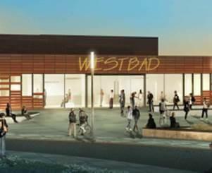 Die Planungen für das Westbad gehen in die nächste Runde